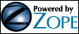 Powered by Zope